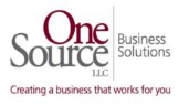 one source business solutions